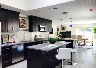 EdkorCorp Kitchen Remodeling Gallery